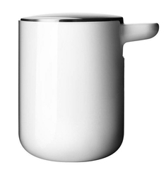 Dozownik do mydła Menu biały