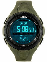 Męski zegarek Skmei DG1025 - zs004d