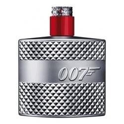 James bond 007 quantum perfumy męskie - woda toaletowa 50ml - 50ml