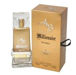 Lomani ab spirit millionaire woman perfumy damskie - woda perfumowana 100ml