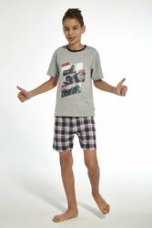 Cornette 79071 young freedom melanż piżama