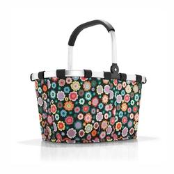 Kosz zakupowy Happy Flowers Carrybag Reisenthel
