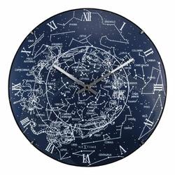 Zegar ścienny Milky Way Dome