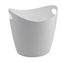 Miska lub organizer łazienkowy biały Bottichelli XL Koziol