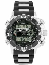 Męski zegarek PERFECT A843 zp184a