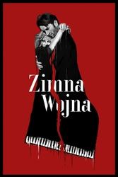 Zimna Wojna - plakat premium Wymiar do wyboru: 59,4x84,1 cm