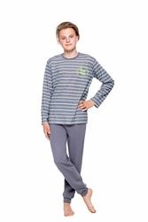 Piżama chłopięca taro max 282 dłr 146-158 20