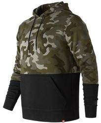 Bluza męska new balance essentials pullover hoodie mt73529ucp
