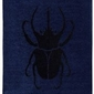 Carpet decor :: dywan scarabio dark blue 160x230cm