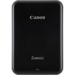 Canon Drukarka fotograficzna ZOEMINI PV-123 czarna