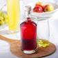 Butelka  karafka do nalewki, na oliwę i ocet hrastnik diabolo 700 ml z korkiem
