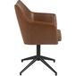 Fotel biurowy neira vintage