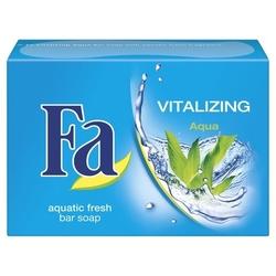 Fa, vitalizing, mydło w kostce, 90 g