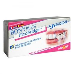 Fixobridge klej do mocowania mostków dentystycznych