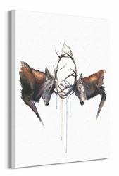 Headstrong - Obraz na płótnie