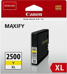 Canon Tusz PGI-2500XL YELLOW 9267B001