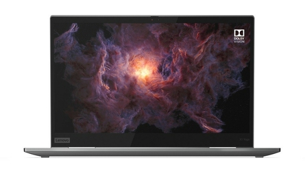 Lenovo Ultrabook ThinkPad X1 Yoga G4 20QF00A9PB W10Pro i5-8265U8GB256GBINTLTE14.0 FHDTouchGray3YRS OS