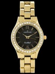 Damski zegarek JORDAN KERR - 15394 zj818c - antyalergiczny
