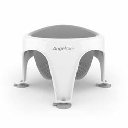 Krzesełko do kąpieli Angelcare szare