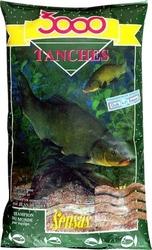 Zanęta na lina sensas 3000 tanches lin 1kg