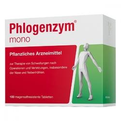 Phlogenzym mono tabl. tabletki dojelitowe