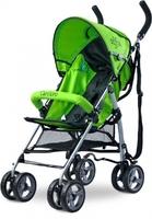 Caretero alfa green lekka spacerówka typu parasolka