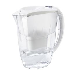Dzbanek filtrujący wodę z wkładem aquaphor amethyst b100-25 maxfor biały 2,8 l