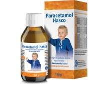 Paracetamol zawiesina 120mg5ml o smaku pomarańczowym 150g