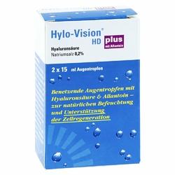 Hylo Vision Hd Plus krople do oczu