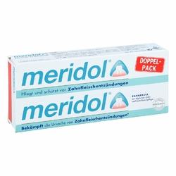 Meridol pasta do zębów, dwupak