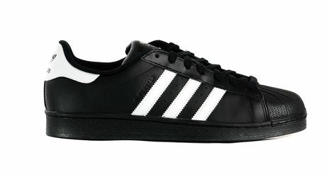 Buty Adidas Superstar Foundation - B27140