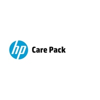 Hp 4 year next business day wdefective media retention service for color laserjet cp40054025