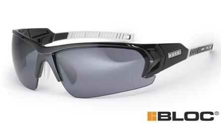 Okulary sportowe bloc bronx x2