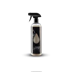 Cleantech company premium liquid wax – trwały płynny wosk, uwydatnia głębie koloru 1l