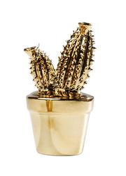 KARE Design :: Dekoracja Kaktus Light Gold - wzór 3 - wzór 3