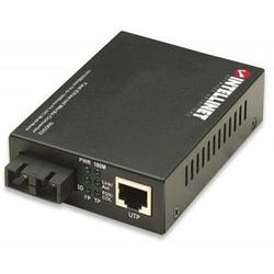 Intellinet Media konwerter 10100Base-TX RJ45  100Base-FX MM SC 2km 1310nm