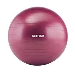 Piłka gimnastyczna 75 cm basic - kettler - 75 cm