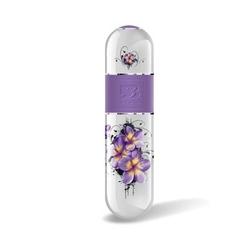 Wibrator ze wzorem kwiatowym b3 onyé vibrator galerie floral