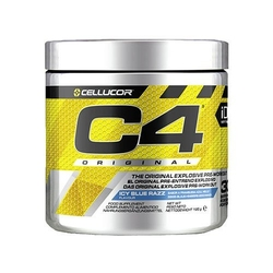 Cellucor c4 original id series 195 g przedtreningówka usa