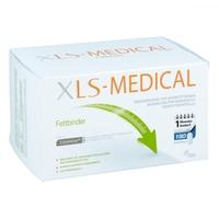 Xls medical fettbinder tabletki - kuracja miesięczna