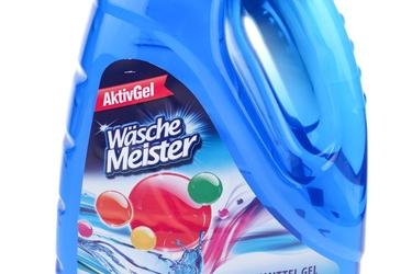 Wasche meister uniwersalny żel do prania 4.130 l