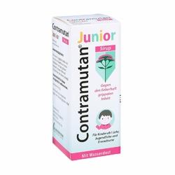 Contramutan Junior Syrop dla dzieci