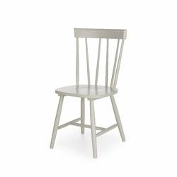Nowoczesne krzesło Carmelo