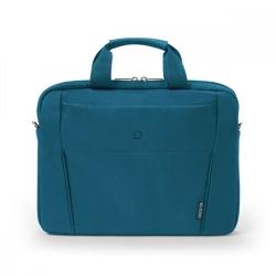 DICOTA Slim Case BASE 13-14.1 torba na notebook niebieska