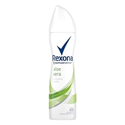 Rexona motion sense woman deo spray aloe vera 150ml