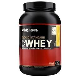 Optimum nutrition whey gold standard - 908g