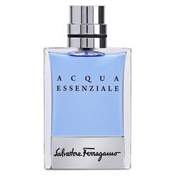 Salvatore ferragamo acqua essenziale pour homme perfumy męskie - woda toaletowa 100ml - 100ml