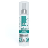 Środek czyszczący - system jo misting toy cleaner fresh scent free hygiene 120 ml