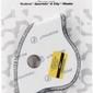Respro techno filtry zapasowe do masek antysmogowych 2szt xl