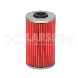 Filtr oleju hiflofiltro hf562 kymco 3220501